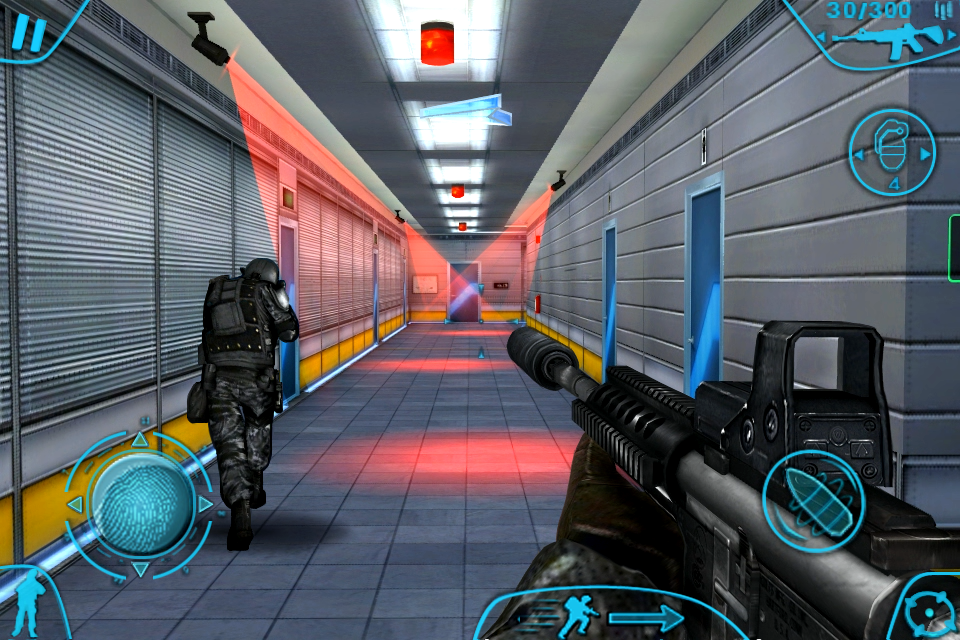 rainbow six shadow vanguard 1.0 6 apk