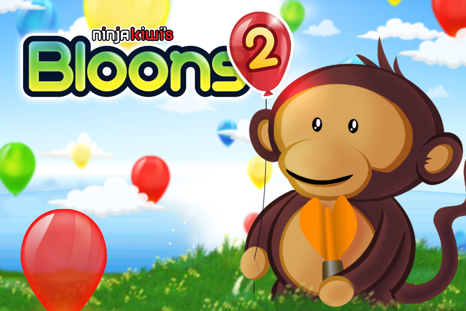 Bloons 2 - (by Digital Goldfish) - Universal App - Page 2 - Touch ...