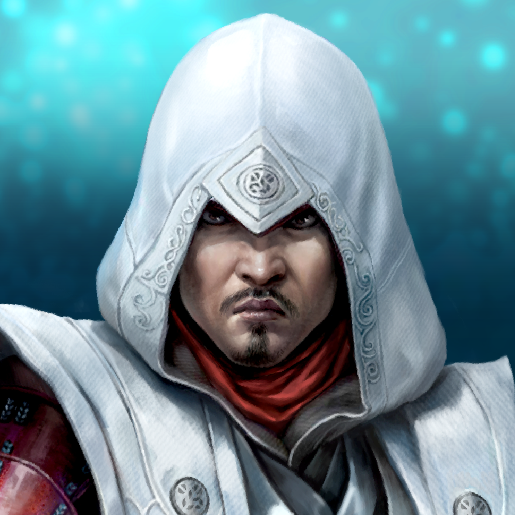 Assassin's Creed Memories iOS