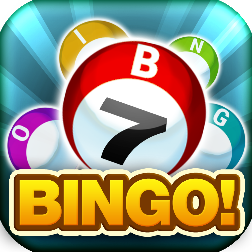 Bingo World Rush Jackpot Blitz: The Free Bingo Games Hall Online!